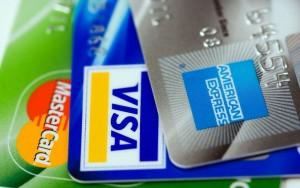 aufladbare Kreditkarte (1)